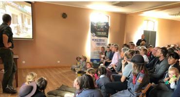 Klub Włóczykija - nowa inicjatywa harcerzy
