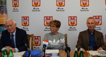 Eliminacje do Mistrzostw Europy w Piłce Nożnej w Inowrocławiu