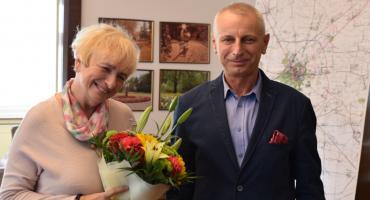 Sukces inowrocławskiej seniorki