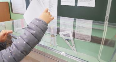 Frekwencja w wyborach na godz. 17.00