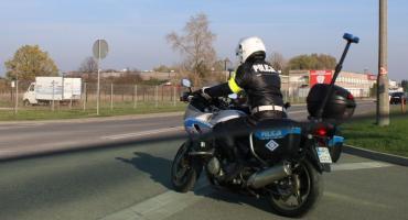 Policja podsumowała akcję ZNICZ