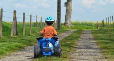 Samochód na akumulator dla dzieci – zabawka z najwyższej półki