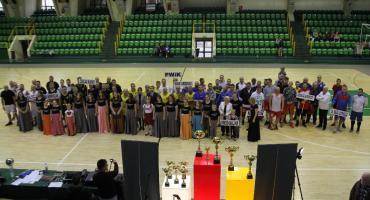 Turniej koszykówki z okazji 11 listopada