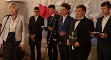 Święto Niepodległości w Zespole Szkół Chemiczno-Elektronicznych