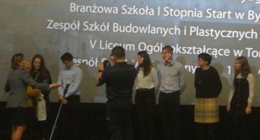 Sukces Teatru Ironia z Zespołu Szkół im Jana Pawła II w Kościelcu