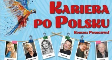 Zapraszamy na Karierę po polsku