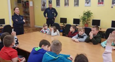 W Jaksicach o bezpieczeństwie w szkole, domu i na ulicy