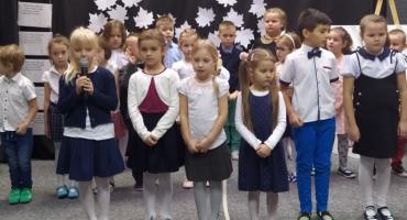 Święto Niepodległości w Przedszkolu Piastuś