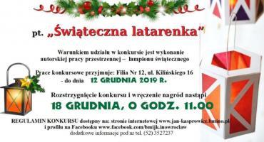 Dodajmy blasku Świętom Bożego Narodzenia