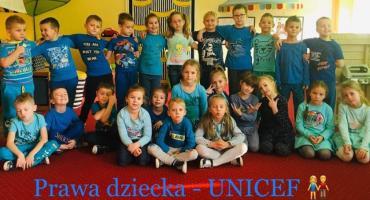 Świętowali Międzynarodowy Dzień Praw Dziecka