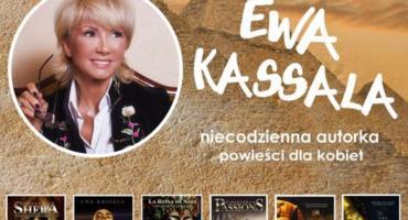 Pisarka Ewa Kassala w Inowrocławiu
