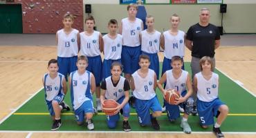 Ogólnopolskiego Turnieju Koszykówki Młodzików KASPER CUP za nami