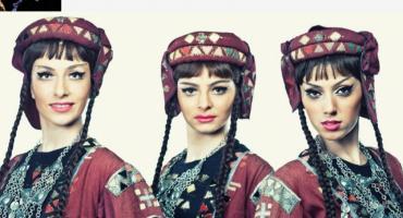 Gruziński folklor w Teatrze Muzycznym!