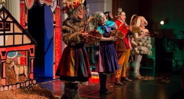 Opowieść wigilijna w nowoczesnym wydaniu w Teatrze Miejskim