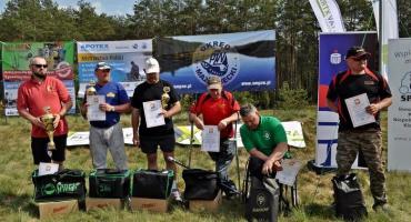 Spławikowe Mistrzostwa Polski w wędkarstwie spławikowym dla Osób z Niepełnosprawnością Narządu Ruchu - Wykrot 2018