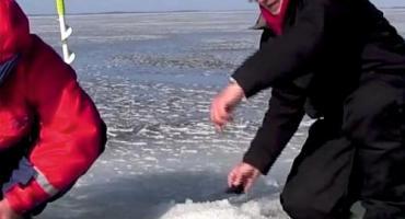 Litwa - ostatni lód