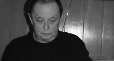 Zmarł redaktor Andrzej Zawisza