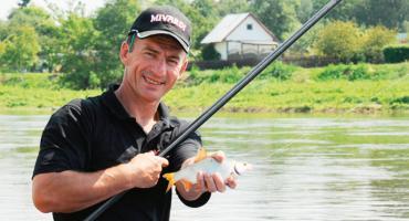 Jak rozpoznać łowisko w rzece?