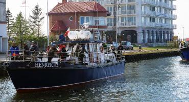 XXXVII Morskie Mistrzostwa Polski