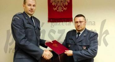 Krzysztof Rybak pełniącym obowiązki dyrektora aresztu