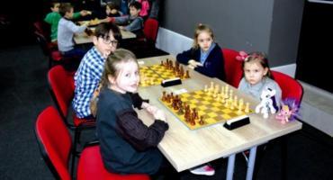 Dwie szachowe soboty