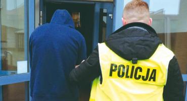 Napad na kobietę na Płockiej - wiemy jaki zapadł wyrok