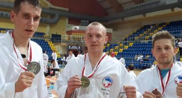Medal za medalem na mistrzostwach Polski