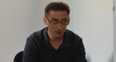 Robert Ziółkowski oświadcza