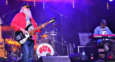 Działo się na Rutkach – wakacje żegnane koncertowo