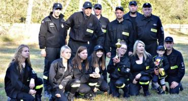 W gminie Baboszewo najlepsza OSP Dziektarzewo