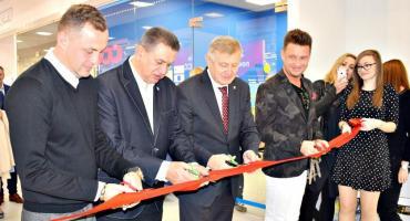 Galeria Arena oficjalnie otwarta