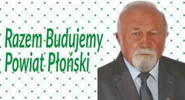 Postaw na sprawdzonych - Jan Mączewski