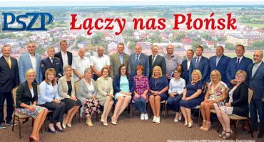 100 milionów dla Płońska