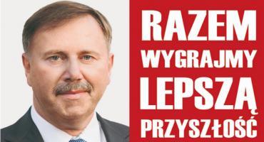 Szanowni Mieszkańcy gminy Sochocin
