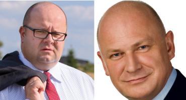 Czapliński i Obermeyer w sejmiku!