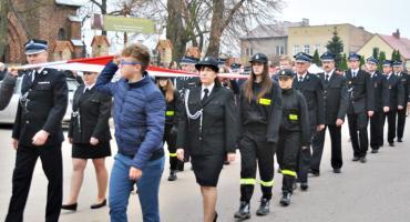 Świętowanie niepodległości - Sochocin