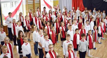 Ziemia Płońska Niepodległej – posłuchajmy dzieci z SP Joniec i pamiętajmy gdzie nasze korzenie…