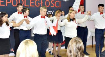 Świętowanie niepodległości – SOSW Joniec