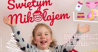 Trwa zbiórka dla dzieci z Kraszewa