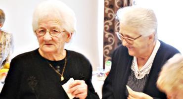 Świątecznie u emerytów w Nowym Mieście