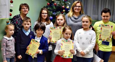 """Zabawa mikołajkowa w Centrum Zdrowia """"Szansa"""""""