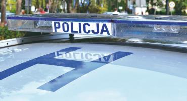 Potrącenie w Naruszewie - policja apeluje o ostrożność
