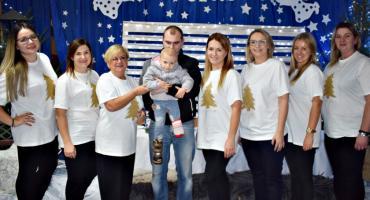 Potrzeba 25 tysięcy na protezę stópki dla małej Małgosi – przyłącz się do akcji pomocy!