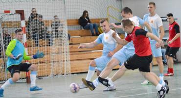 Piłkarski HM Trans Cup udanie zainaugurowany