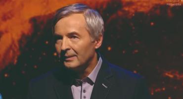 """Ale rozsławił Płońsk - Stanisław Beszczyński wygrał finał finałów """"Jeden z dziesięciu"""""""