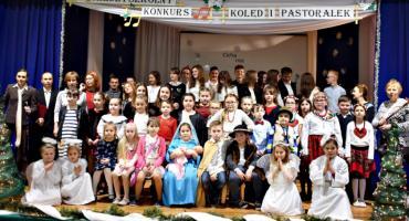 Konkursowe kolędowanie w Czerwińsku
