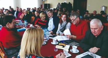 Po 21 pań i panów - wybrano sołtysów w gminie Baboszewo