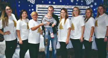 Razem dla Małgosi - charytatywna impreza w Kamienicy