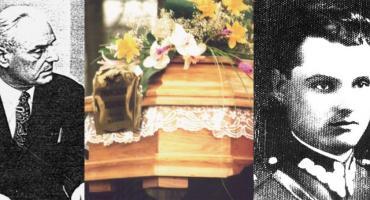 18 lat temu pożegnaliśmy wybitnego płońszczanina - doktora Benendo