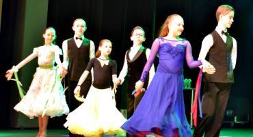 Gala 120-lecia BS Płońsk - etiuda filmowa z występów tancerzy Startu